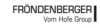 FRÖNDENBERGER | Vom Hofe Group