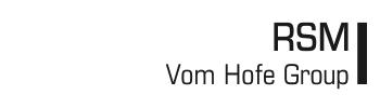 RSM | Vom Hofe Group