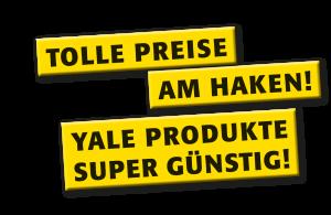 Yale_Produkte